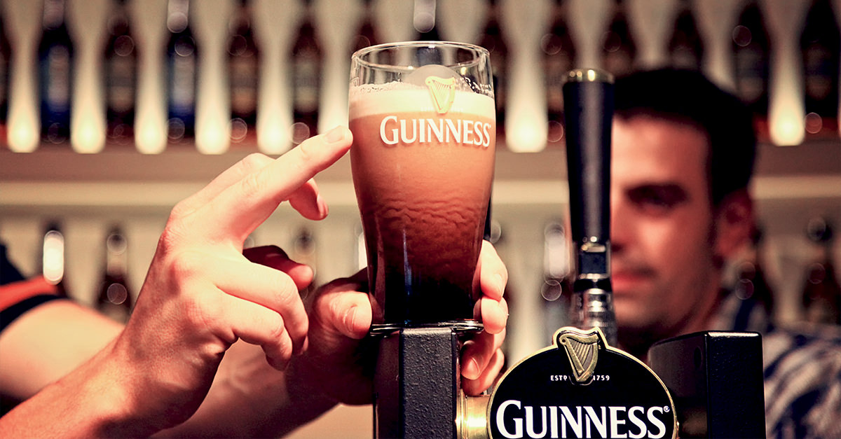 10 Things You Didn't Know About Guinness photo