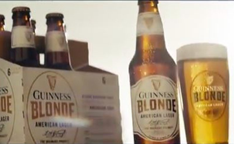 Why Guinness American Blonde Is This Summer's Perfect Beer photo