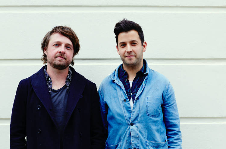 Magpie Opening Date Announced: James Ramsden And Sam Herlihy To Launch New Restaurant On 11th July photo