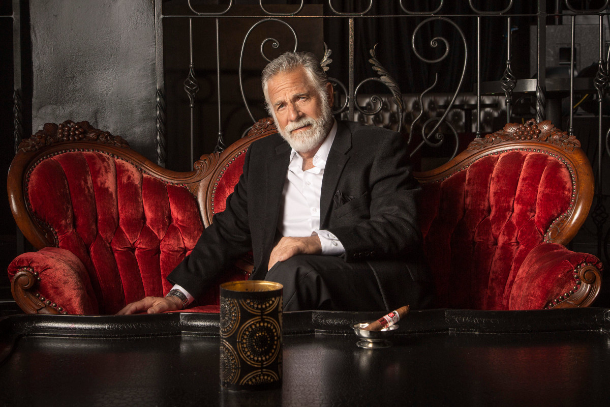 'most Interesting Man In The World' Has A New Gig photo