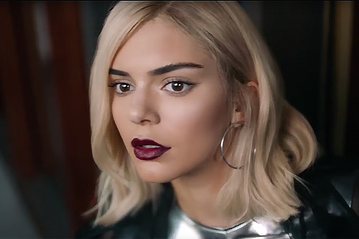 Branding Expert Blasts Kendall Jenner's 'tone-deaf' Pepsi Ad photo