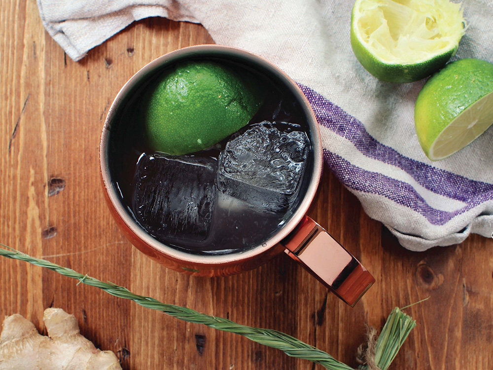 Cook This: A Prairie Riff On The Moscow Mule Just In Time For Summer photo