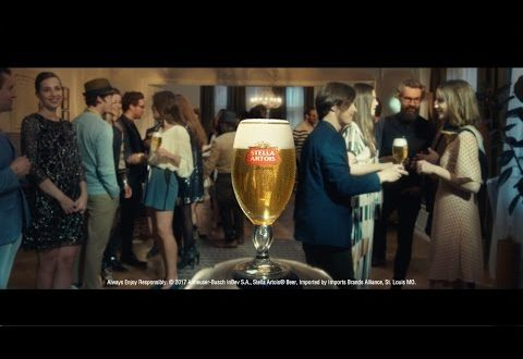 Mother Misfires At The Stella Artois Party photo