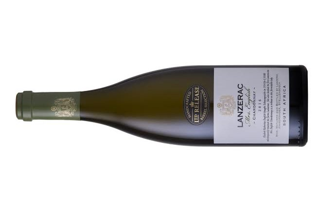 Lanzerac's Mrs English Chardonnay 2016 pays homage to an industry icon photo