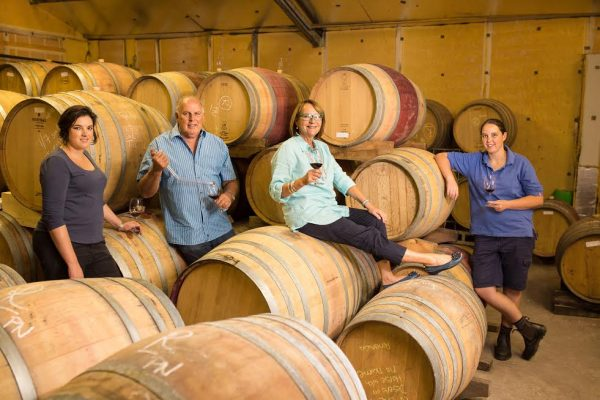 Boplaas true champions of Cape Portuguese Red wines photo