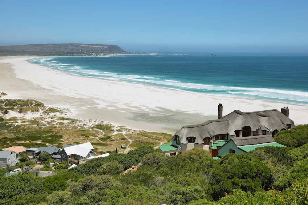 Five Reasons To Invest In Noordhoek Property photo