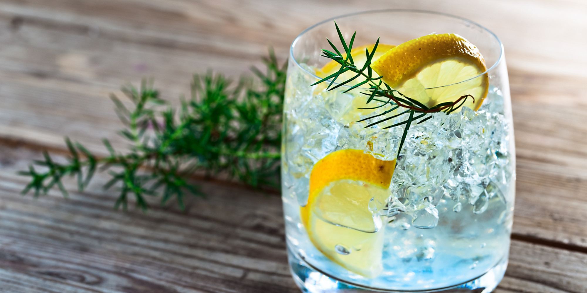 Discovering Local Gins photo