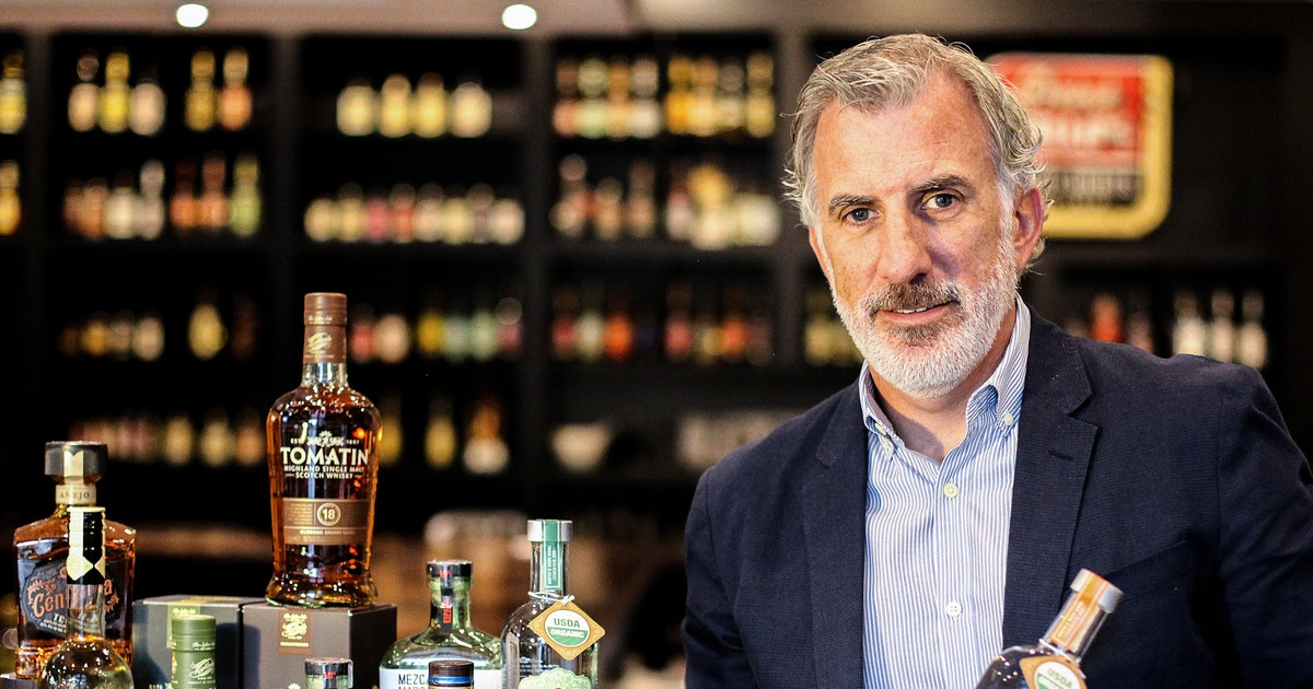 Phillips Distilling Is Changing The Mix Under New Ceo Mike Duggan photo