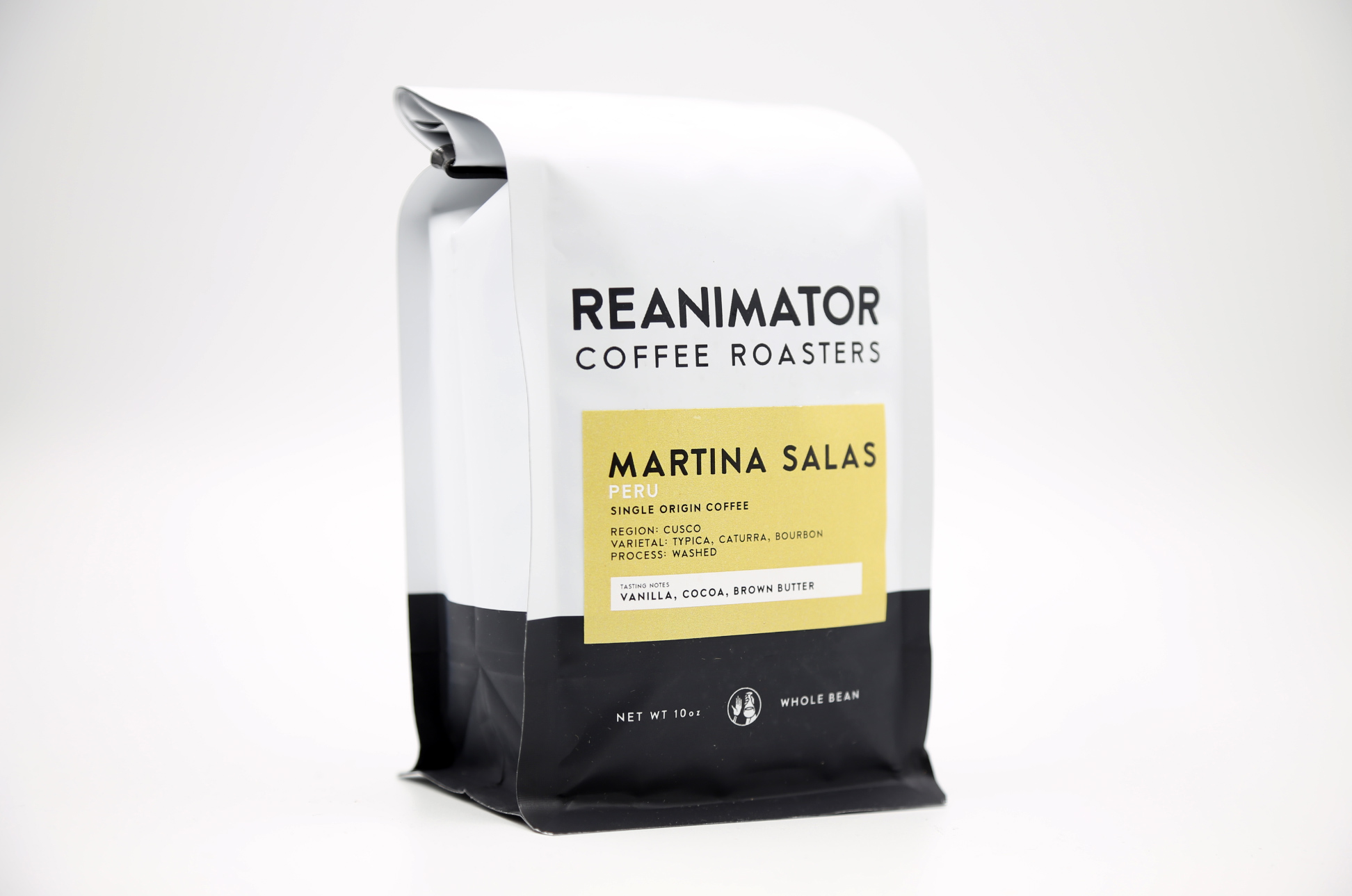 Nice Package: Reanimator Coffee Roasters In Philadelphia photo