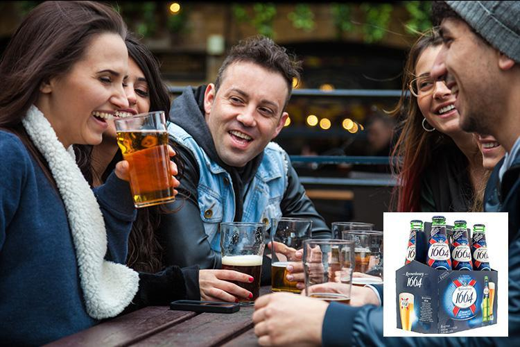Price Of Lager Jumps Up 4 Per Cent Due To Rise Of Cheaper Hipster Craft Ales photo