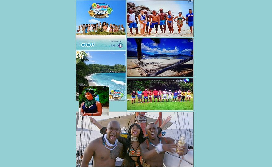 It's A Wrap! Tropika Island Of Treasure Ends, Boosting Seychelles Tourism photo