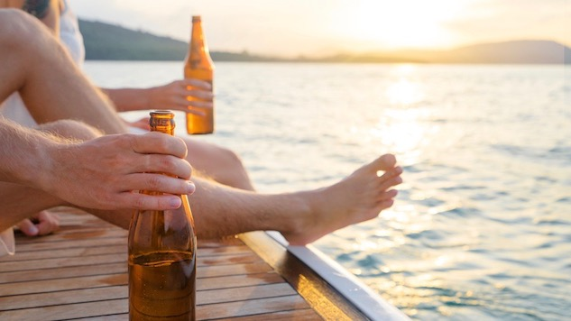10 Of The Best Summer Beers photo