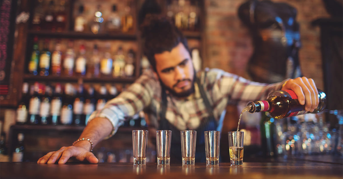 10 Terms Every Tequila Drinker Should Know photo