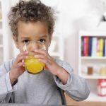 Pediatricians Advise Parents to Limit Their Kids Fruit Juice Consumption photo
