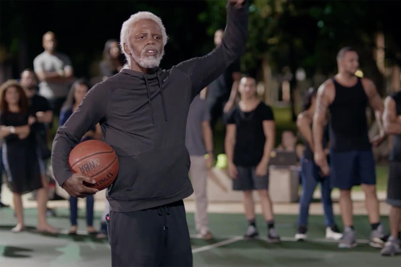 Now They're Turning Commercials Into Movies: Pepsi's Uncle Drew Heads To The Big Screen photo