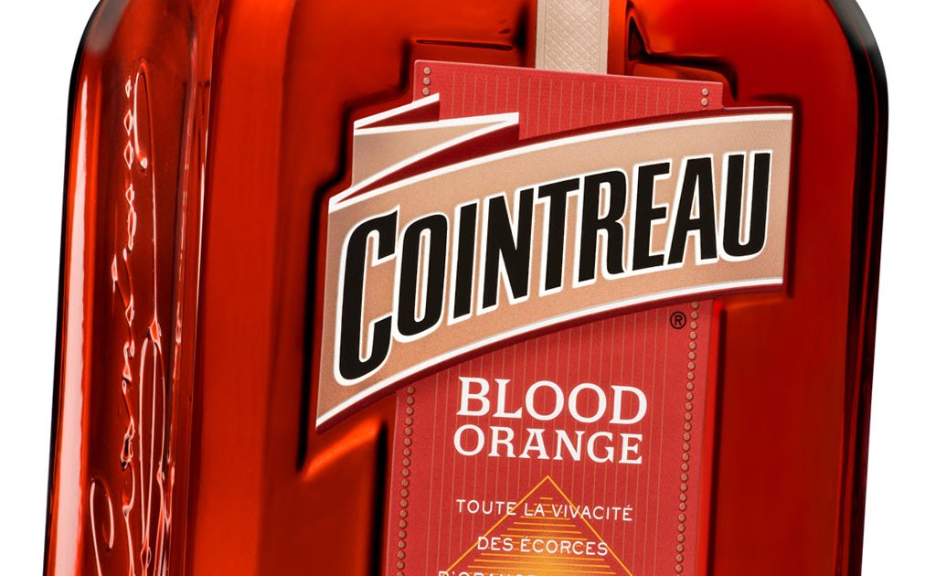 Citrus With Style: Cointreau Launches Blood Orange Flavour photo