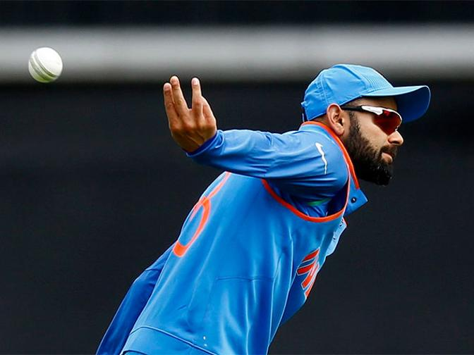 Virat Kohli Not Keen On Endorsing Pepsi Any More, May Pick Another Healthier Brand From Pepsico photo