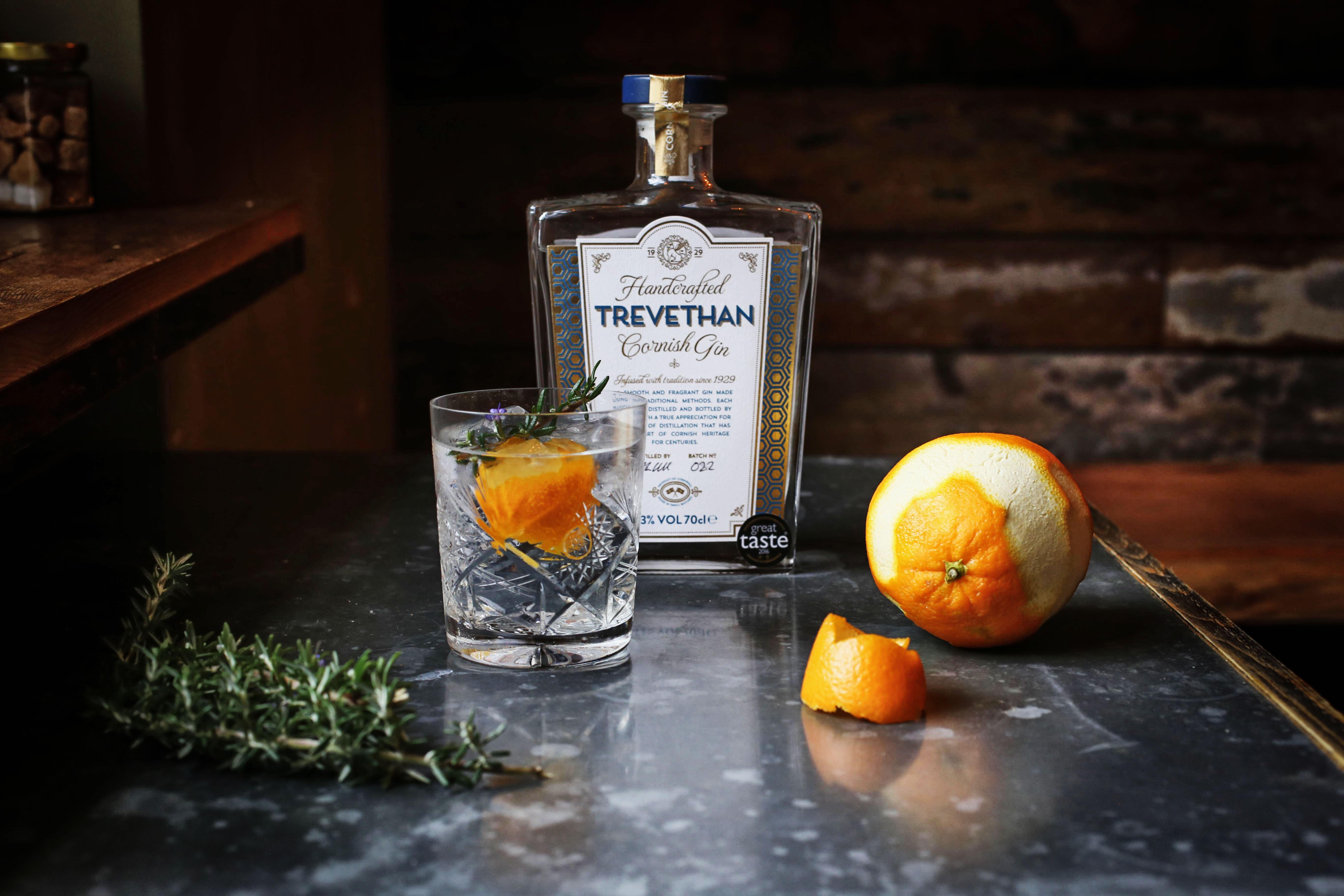Waitrose: Gin Outstrips Other Spirit Sales photo
