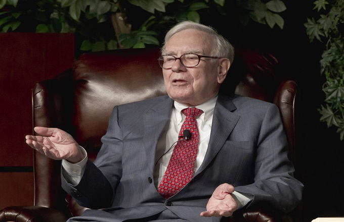 How Rich Would You Be If You Followed Warren Buffett Into Coca-cola? (ko, Wfc, Brk.a) photo