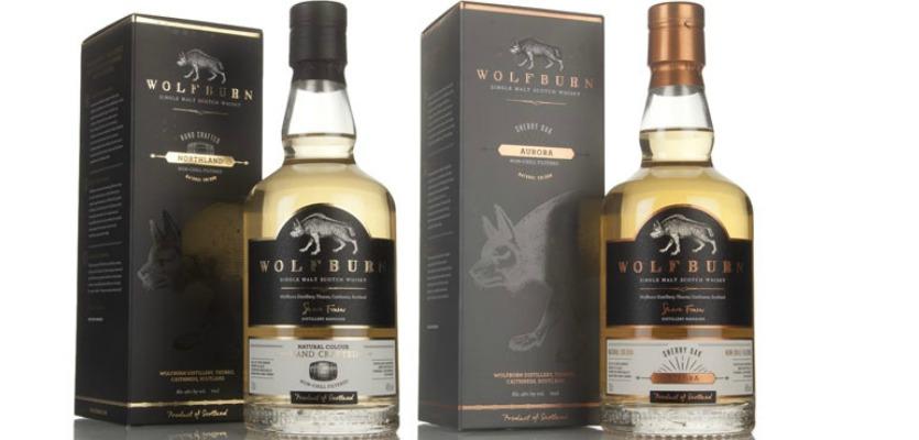 Wolfburn Distillery Joins Maverick Drinks photo