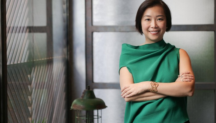 Yenn Wong Adds Duddell's London To List Of Successful Restaurants photo