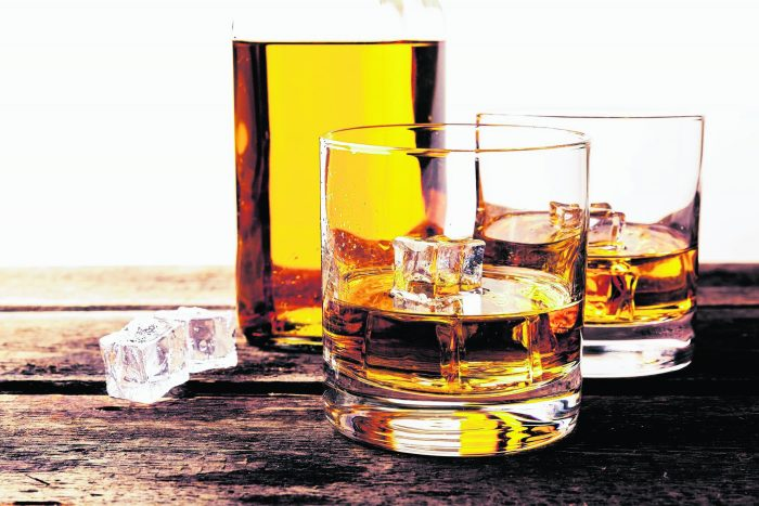 Everything You Wanted To Know About Whisky But Didn't Know Who To Ask photo