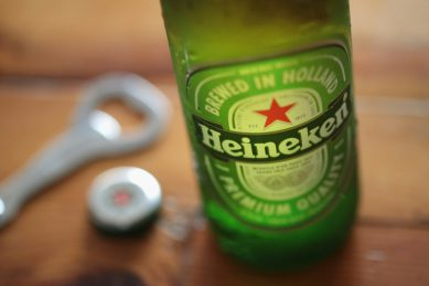 Heineken Profits Bubble Amid Warm Weather photo