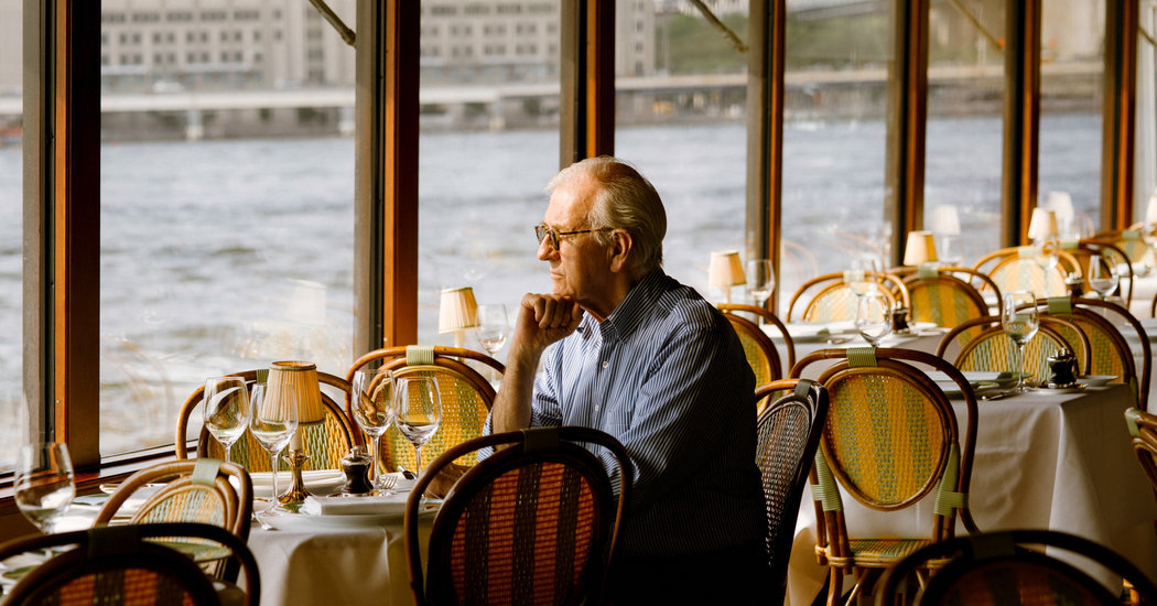 View From The River Café: 40 Years Of Feasts And Firsts photo