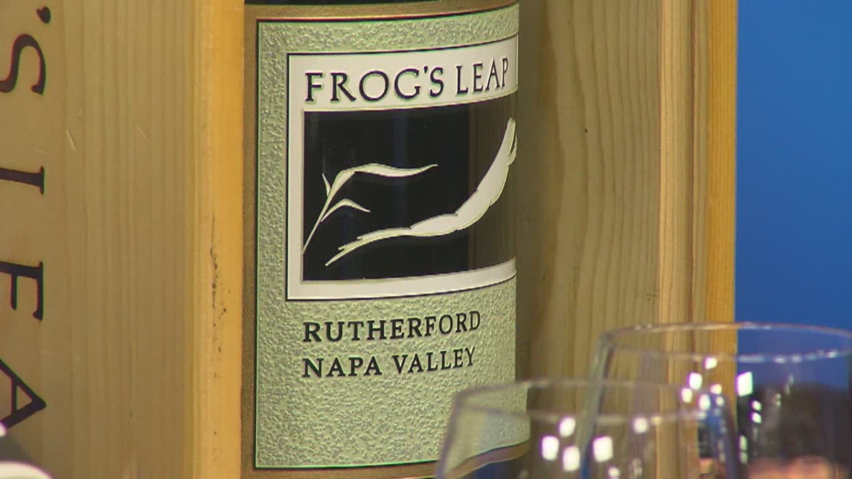 Frog?s Leap Winery: Three Decades Of Family Wine! photo