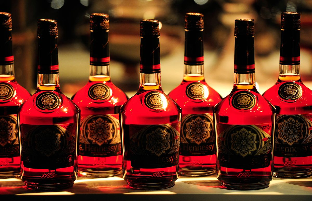 Hennessy Pushes Cognac Into Kenya photo