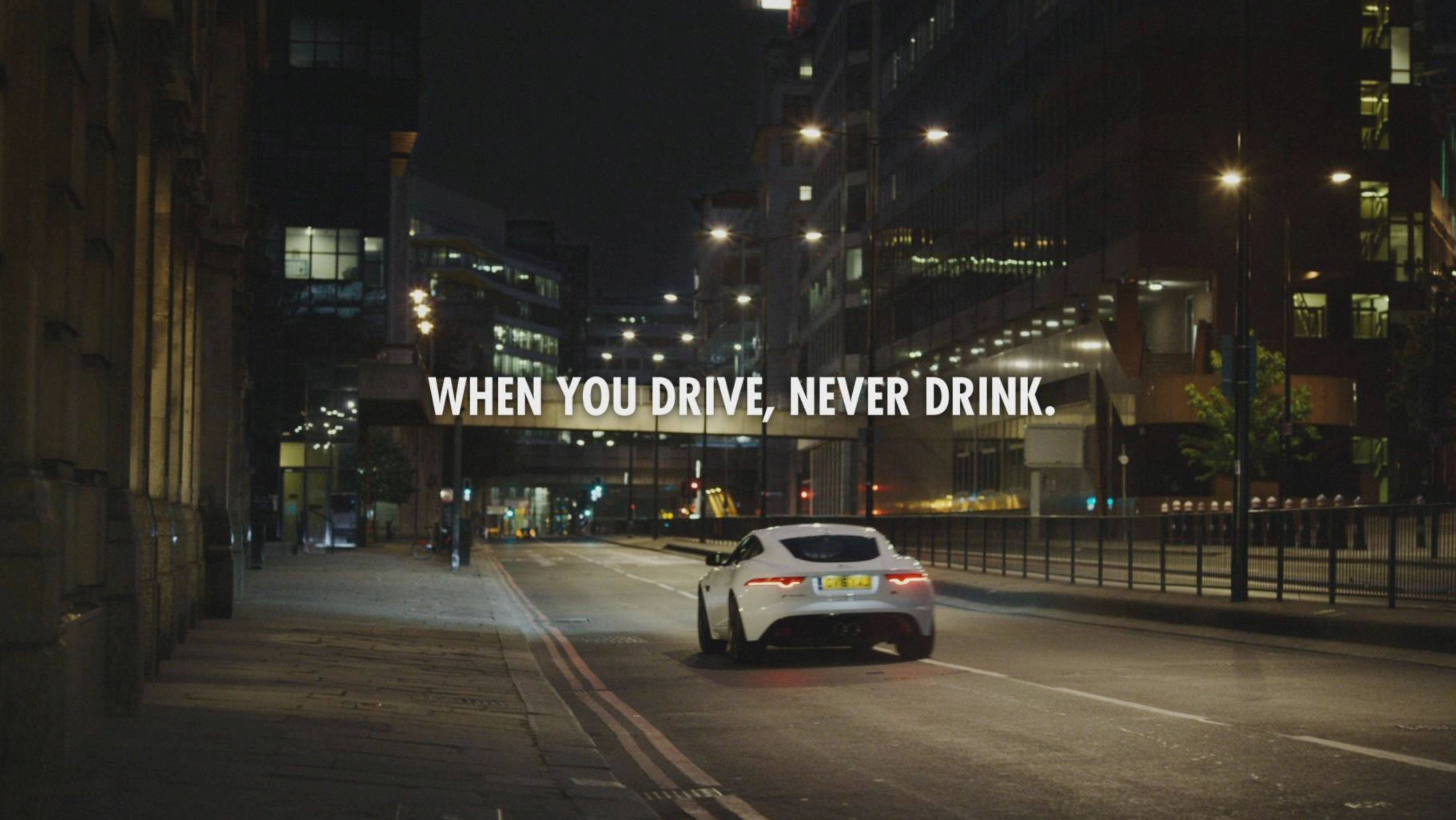 The Drive Behind Heineken's Campaign To Drink Responsibly photo