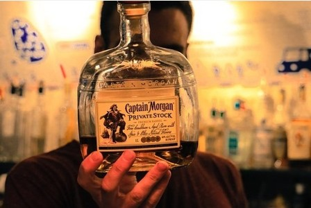 There's Two Rum Festivals Being Held In Devon photo
