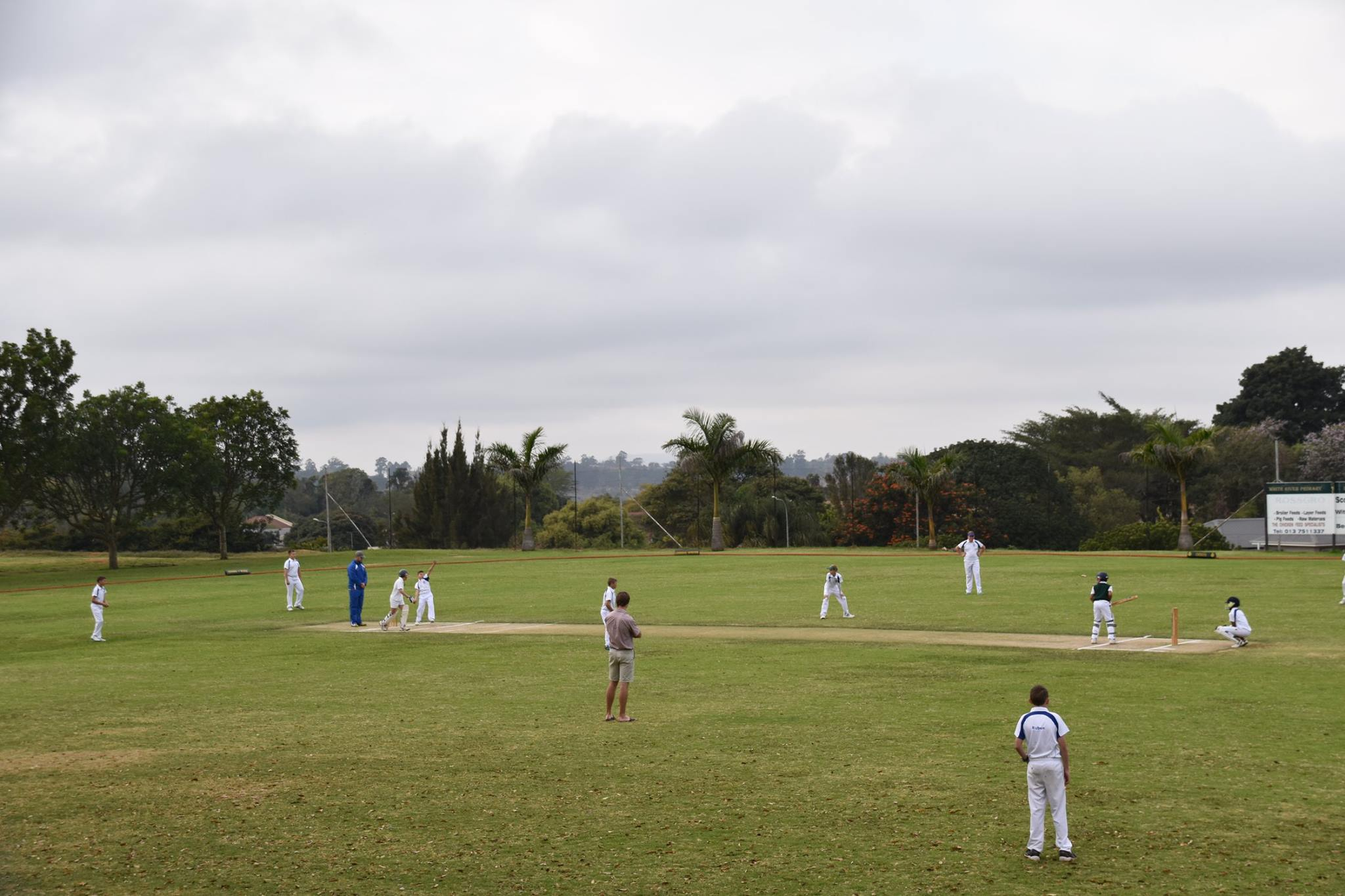 Trevor Smith Cricket Week Enjoyed By All photo