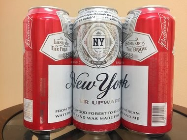 Why Budweiser Is Opening Up Its Upstate Ny Brewery For A Rare Public Tour photo