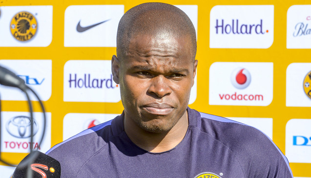 Willard Katsande Points Out Value In Carling Black Label Cup Soweto Derby photo