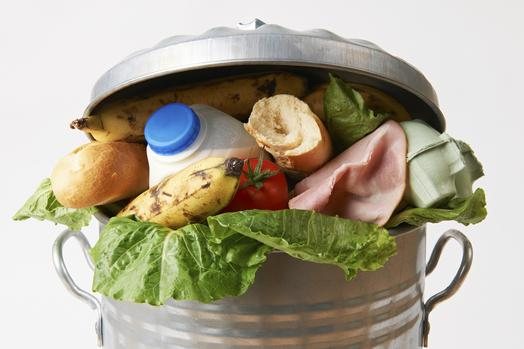 Food Waste: The Foods We Unnecessarily Throw Out photo
