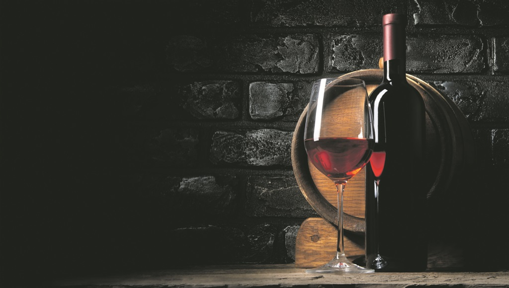 How To Invest In South African Wine photo