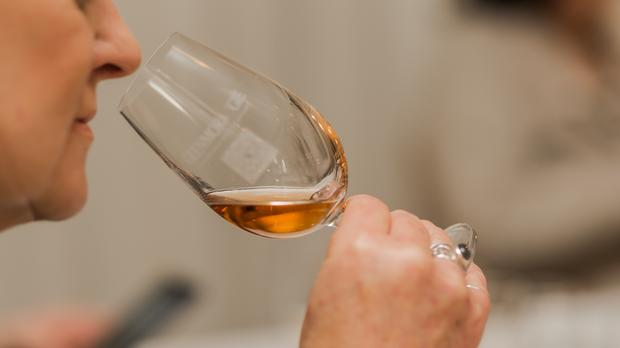 Watch: Whisky Tips From Glenmorangie photo