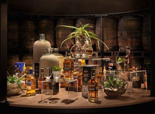 Learn About Whisky At Ginja Restaurant's Whisky Wednesday Evenings photo