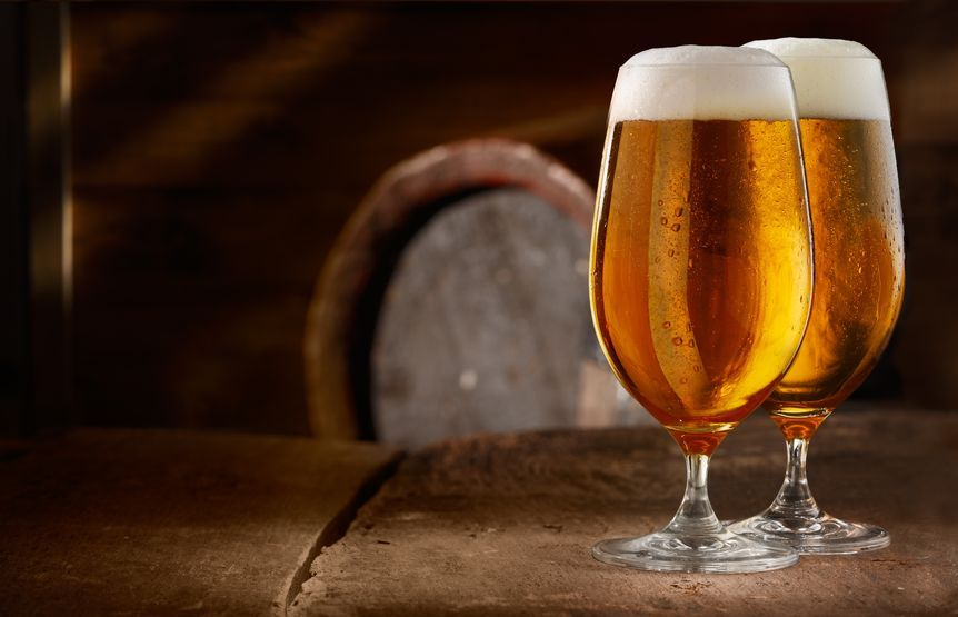 Beer Sales And Tax Revision Add Fizz To Ab Inbev photo