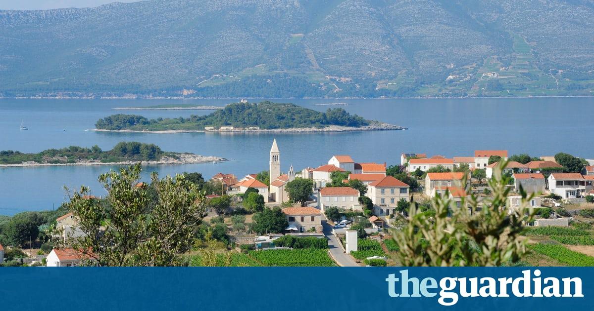 Croatia's White Wine And White Beaches: A Vineyard Tour Of Korčula photo