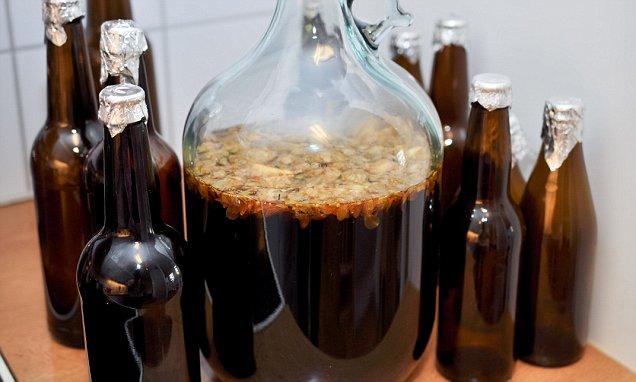 Sodastream To Put Fizz Into Home Brew photo