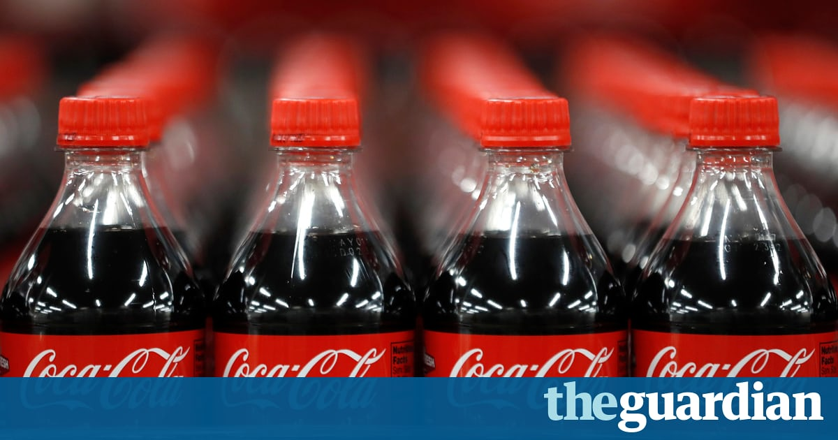 Coca-cola To Increase Amount Of Recycled Plastic In Its Bottles photo