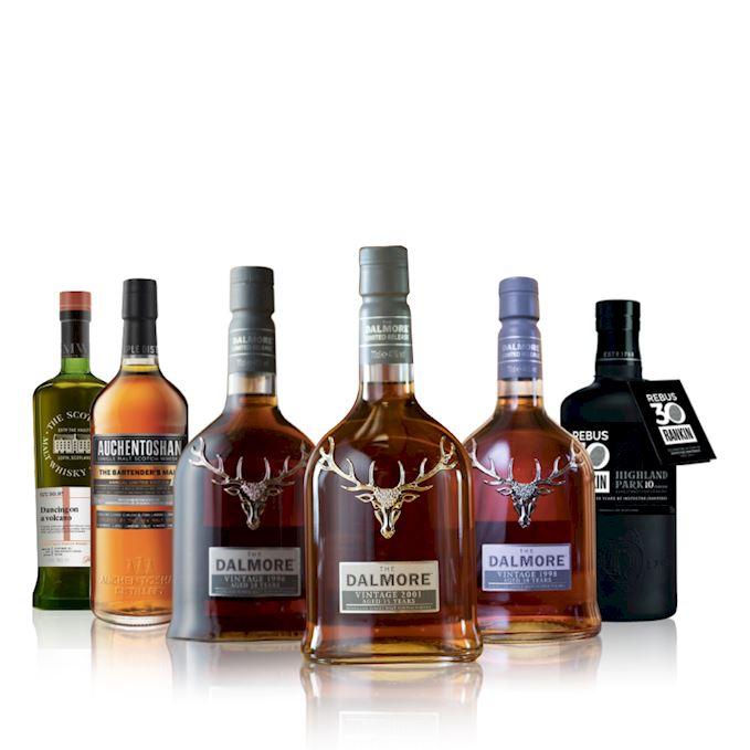 New Whisky Tasting Notes: Batch 104 photo