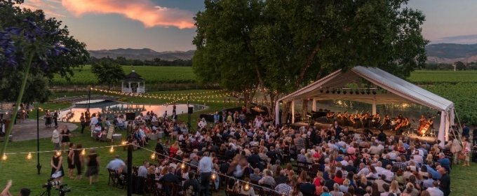 Bww Review: 2017 Festival Napa Valley photo
