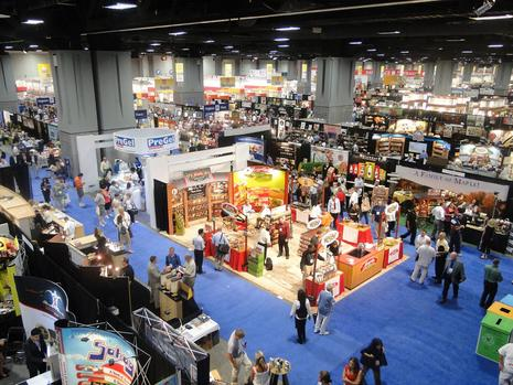 'souping,' Birch Water And African Cuisine: Trends From The 2017 Fancy Foods Show photo