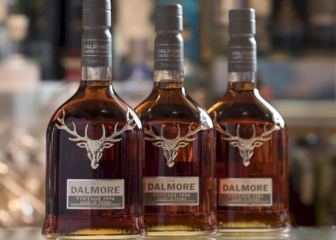 Dalmore Vintage Port Collection Unveiled photo