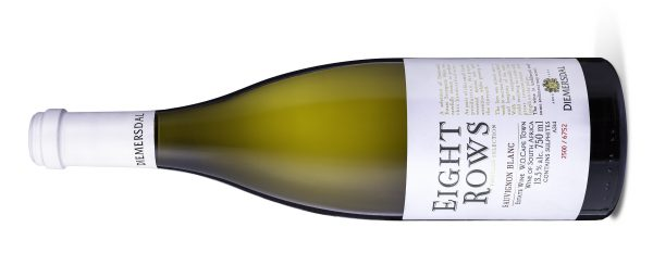 Diemersdal Launches First Wine under new Wine of Origin Cape Town Label photo