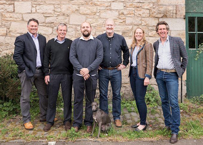 Holyrood Distillery Names Master Distiller photo