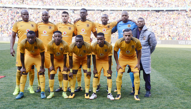 Kaizer Chiefs Carling Black Label Cup Player Ratings photo